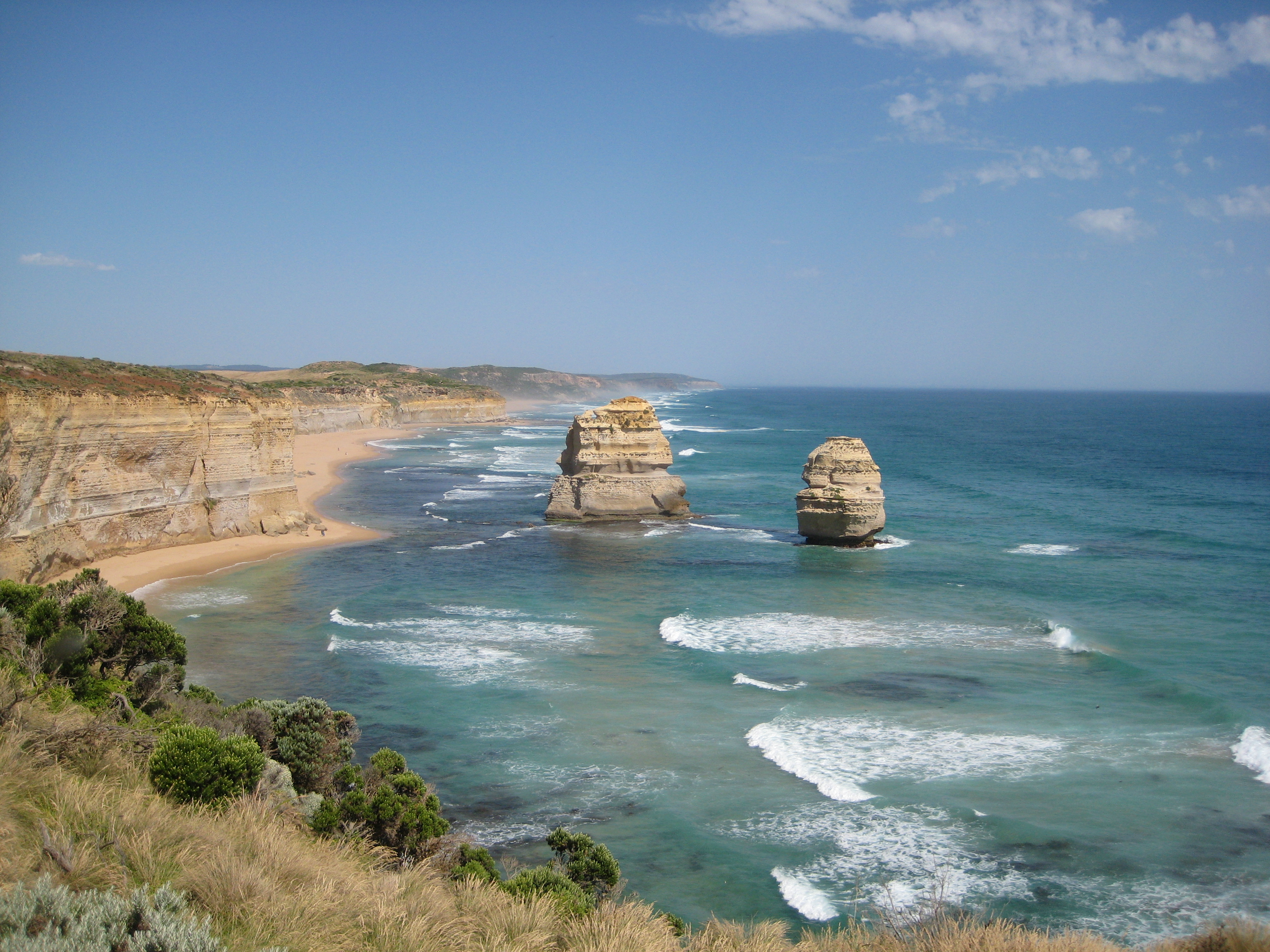 Portland Australia  City pictures : Great Ocean Road & Portland to Robe, South Australia 045 Miles to ...