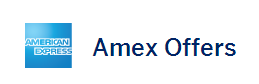 amex offers interface