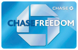 maximize chase freedom 2q categories