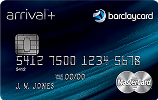 Get Arrival   Barclaycard Travel Community