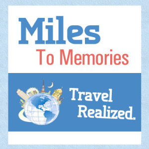 Miles to Memories BoardingArea