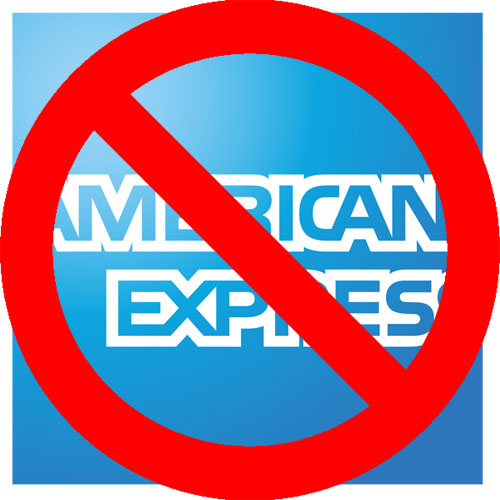How to Get Off of the American Express Blacklist