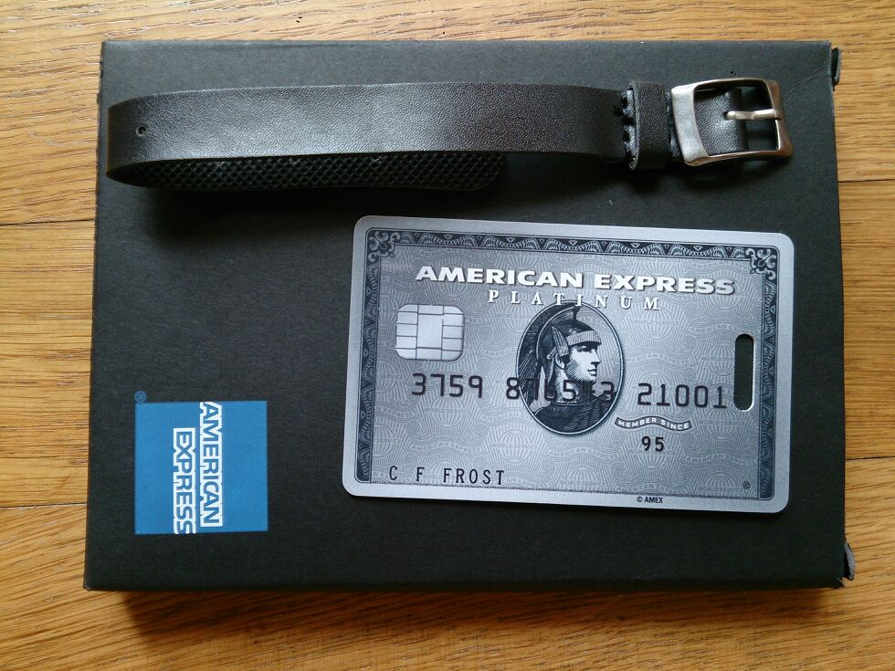 My Charles Schwab Amex Platinum Application Tragedy