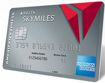 Platinum Delta Skymiles Retention Offer