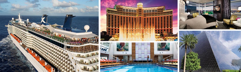 Celebrity Cruises MLife Partnership