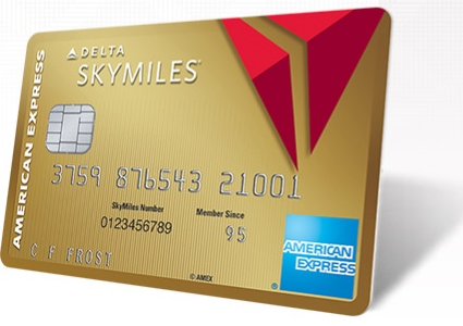 Amex Delta Gold no lifetime