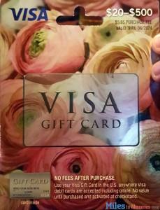 officemax 500 visa gift cards