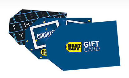 Get a 10% Bonus on the Purchase of Best Buy Gift Cards - Miles to ...