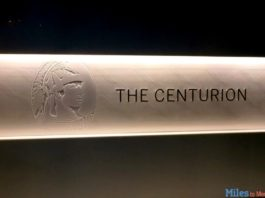 Amex Centurion Lounge Coming to LAX