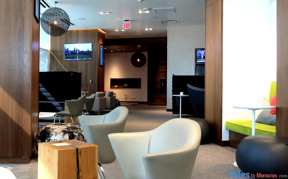 Amex Centurion Lounge Slated for JFK Airport