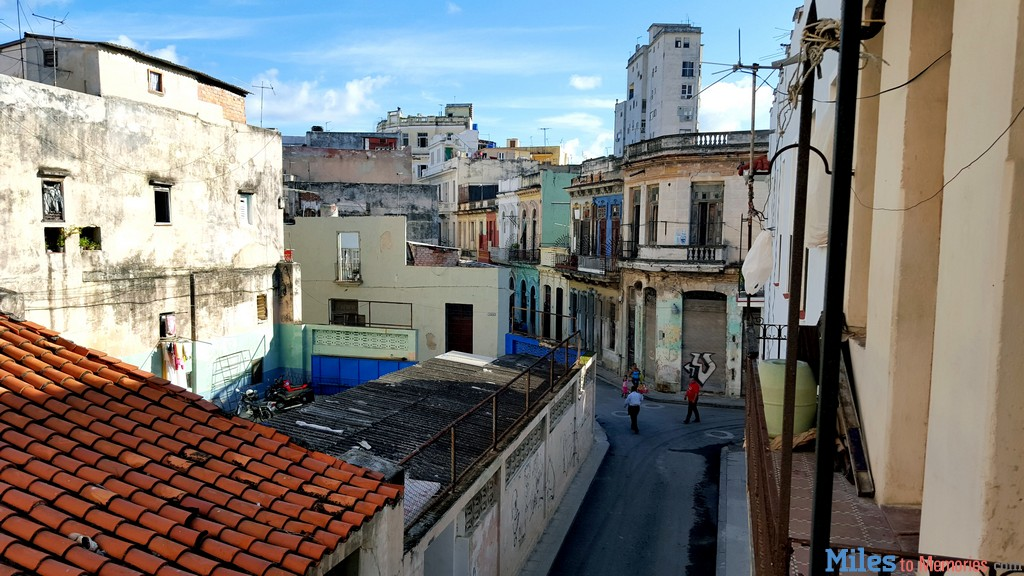 havana cuba travelogue