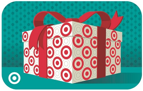 Holiday cheer 10 off target gift cards back this sunday miles 10 off target gift cards back this sunday miles to memories negle Image collections