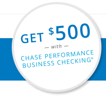 Chase Business Checking $500 Bonus: Simple, Easy & No Longer Targeted