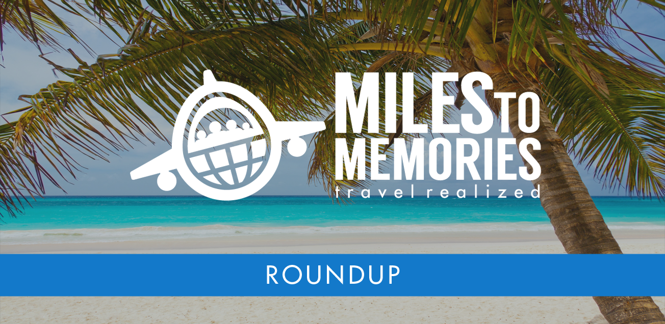 miles to memories roundup