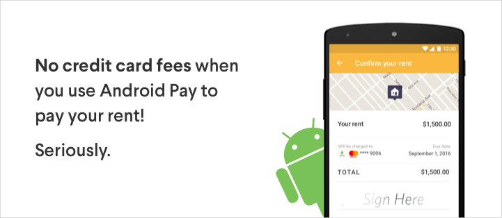 RadPad Pay Rent With Credit Card Free