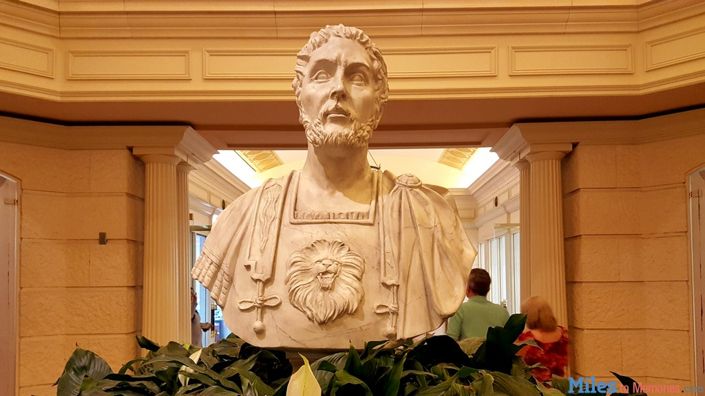 Earn 5X Tier Credits When Booking Directly With Caesars