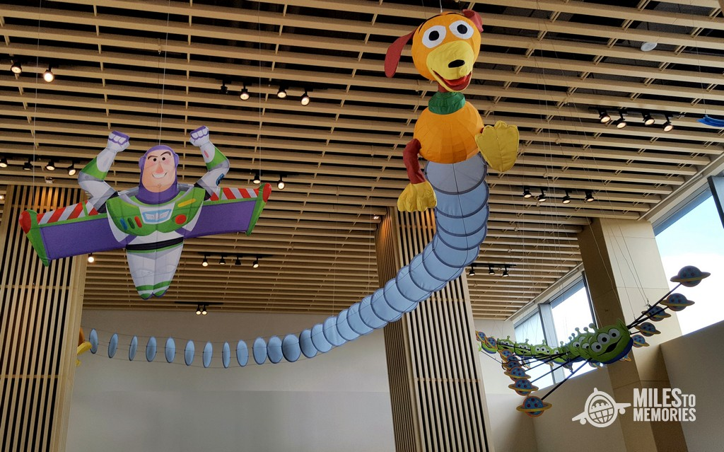 Toy Story Hotel Review
