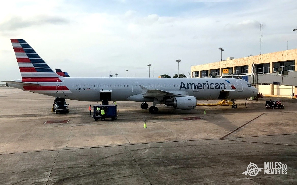 American Airlines Policy May Negatively Impact Coach Passengers