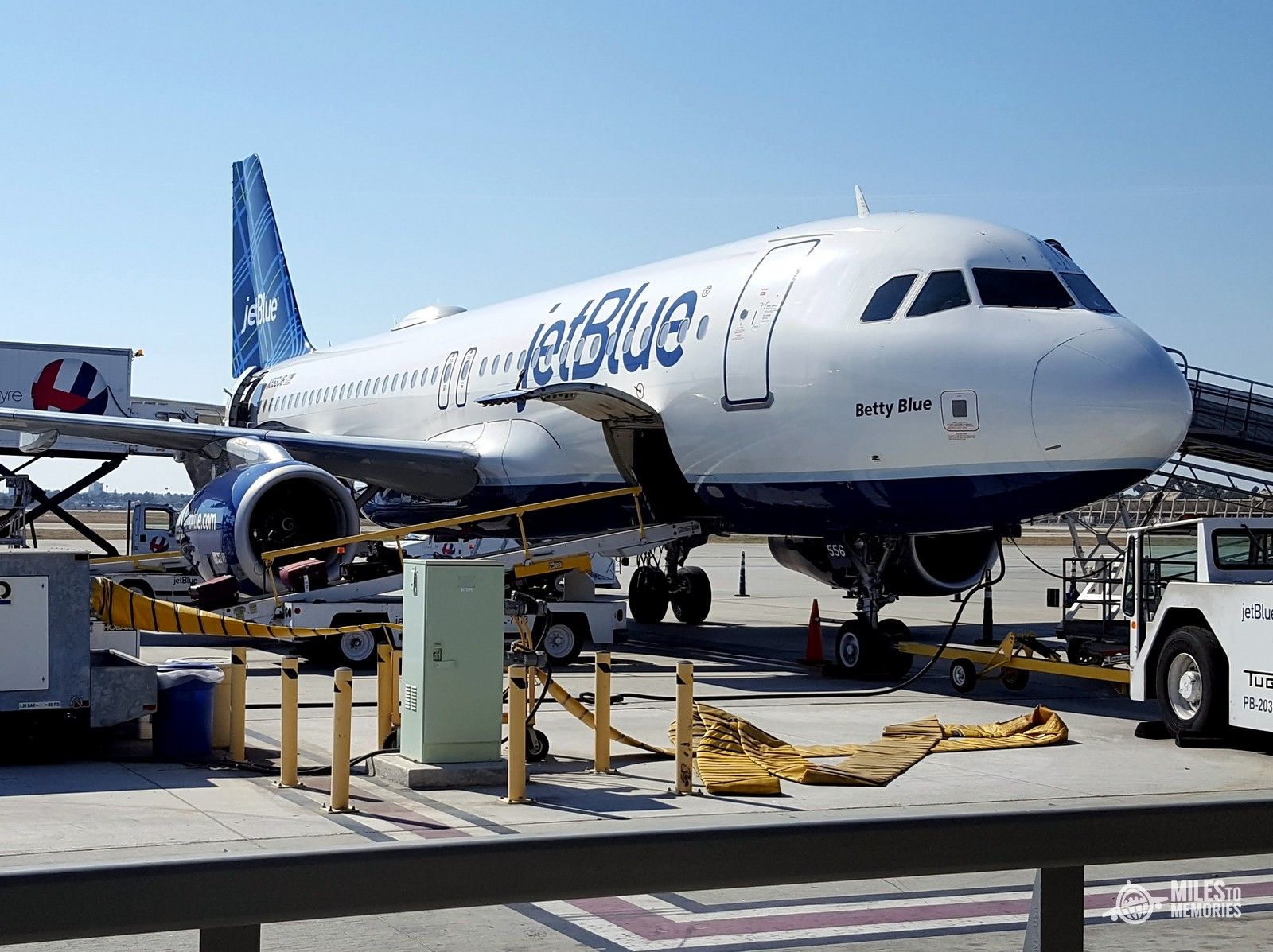 Transfer Amex Membership Rewards to JetBlue