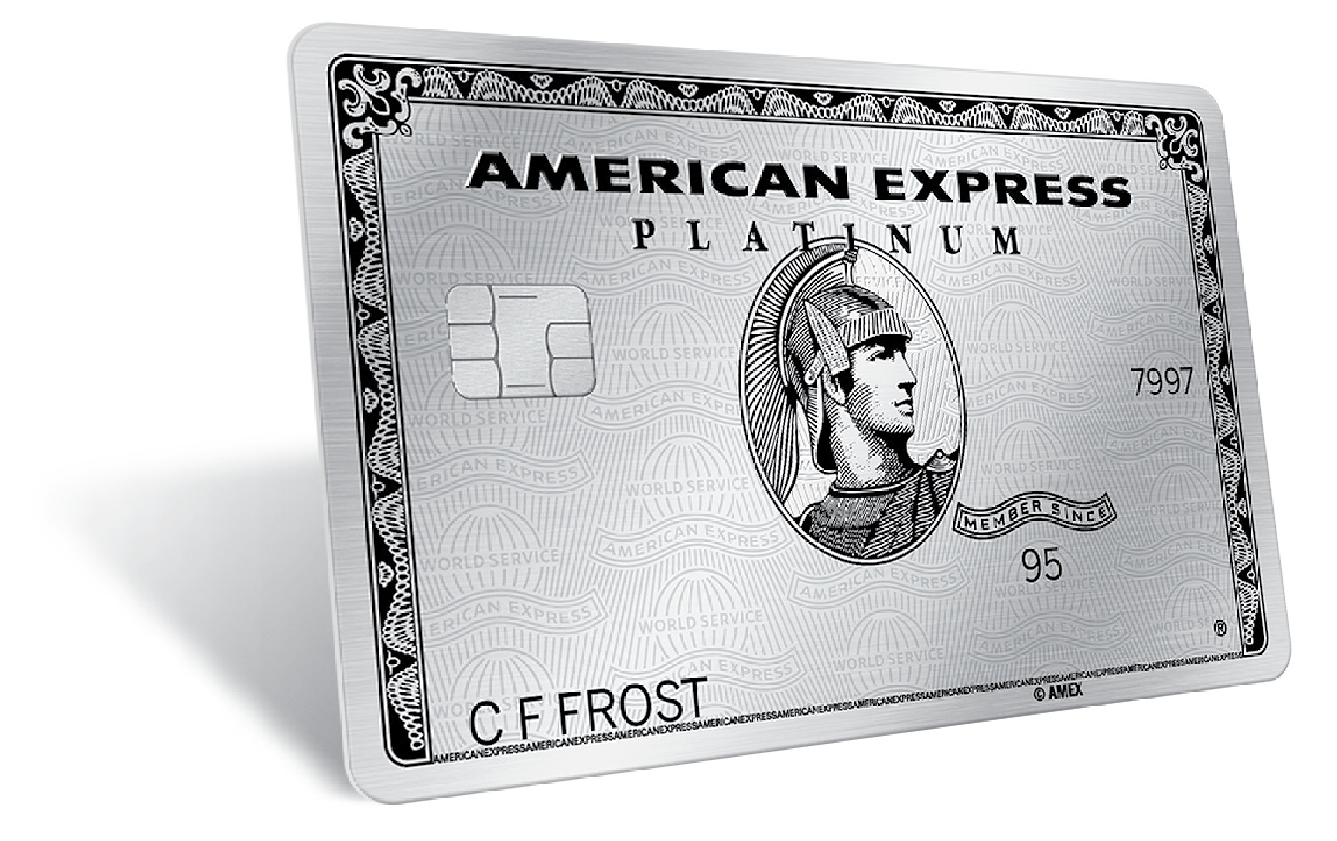 amex platinum saks fifth