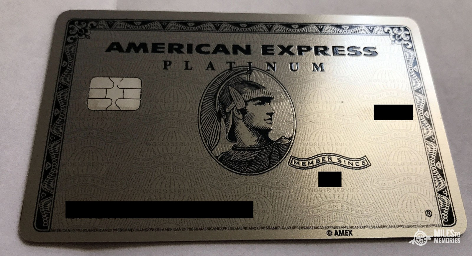 Amex Platinum Benefits Guide
