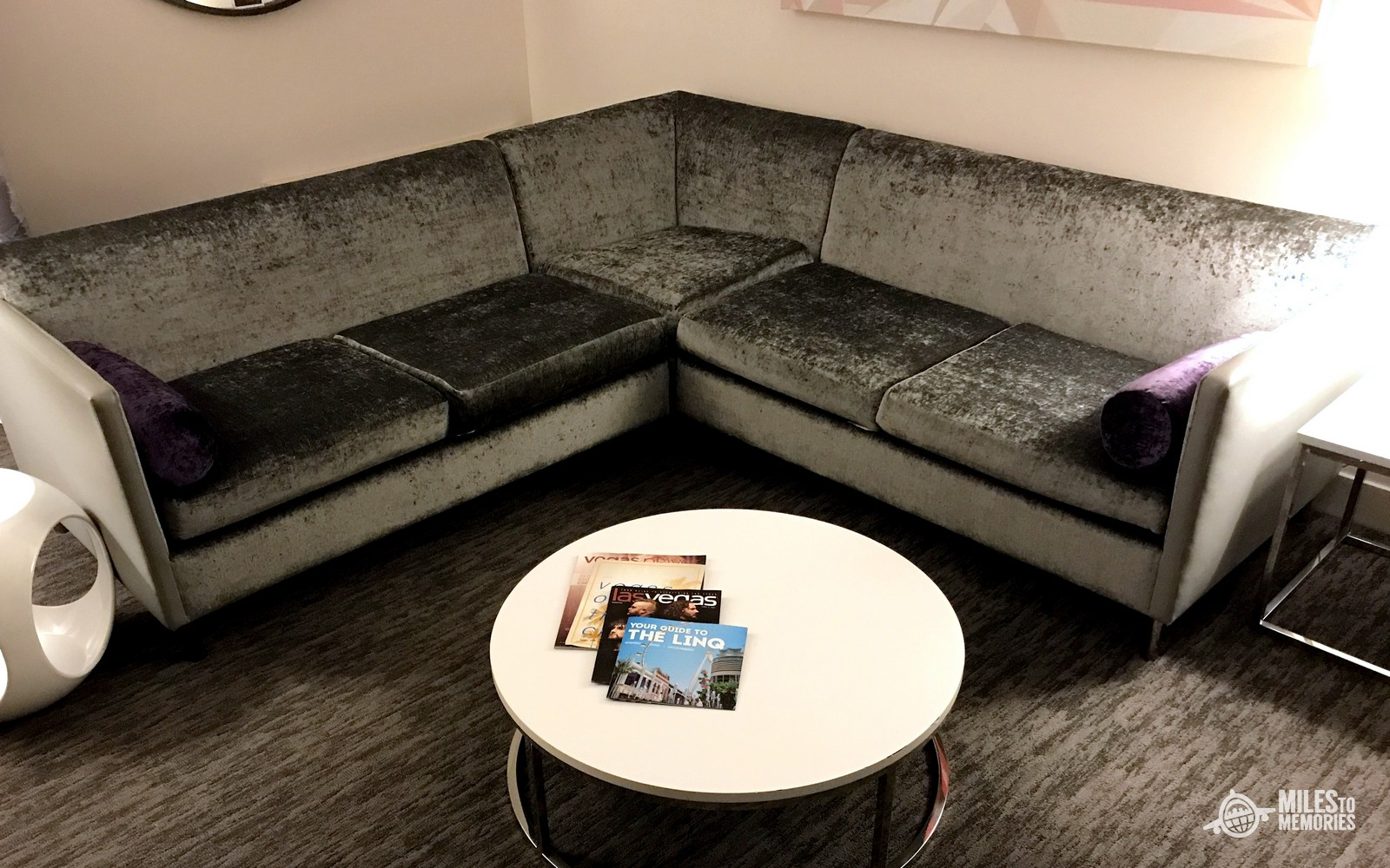 Linq Hotel & Casino Suite Review