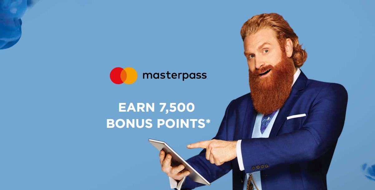 wyndham rewards masterpass promo