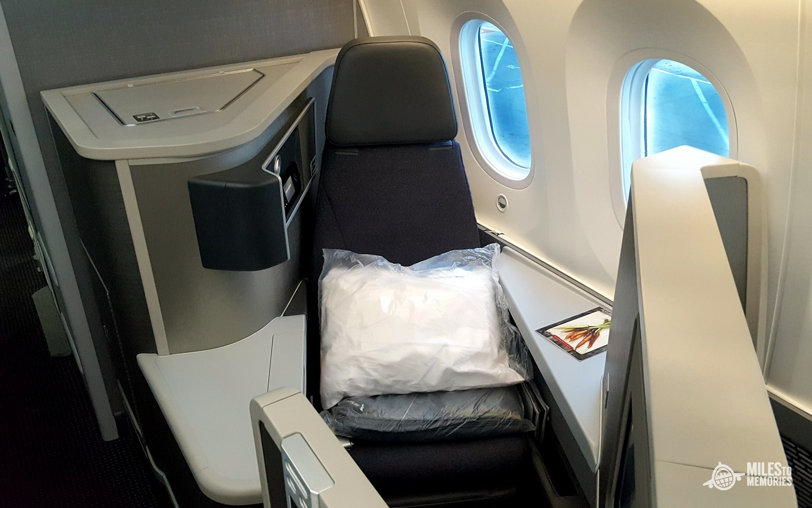 Hurry American Opens Up Business Class Award Space To Europe