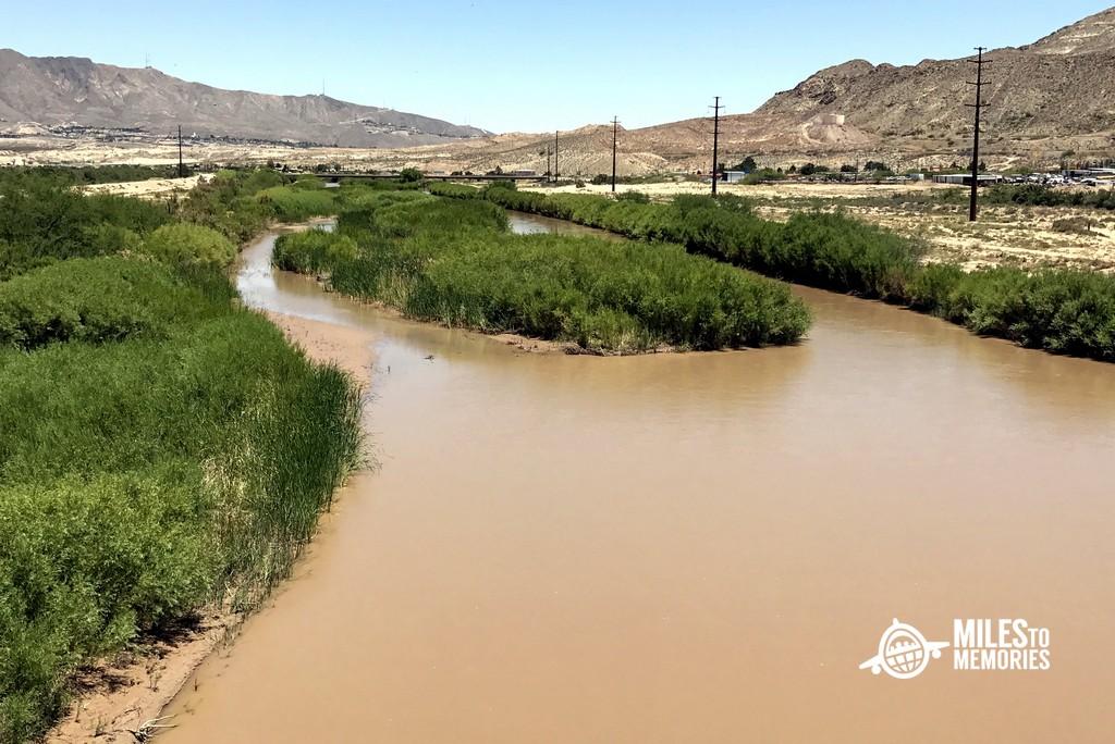 White Sands National Monument, Albuquerque & El Paso Roadtrip