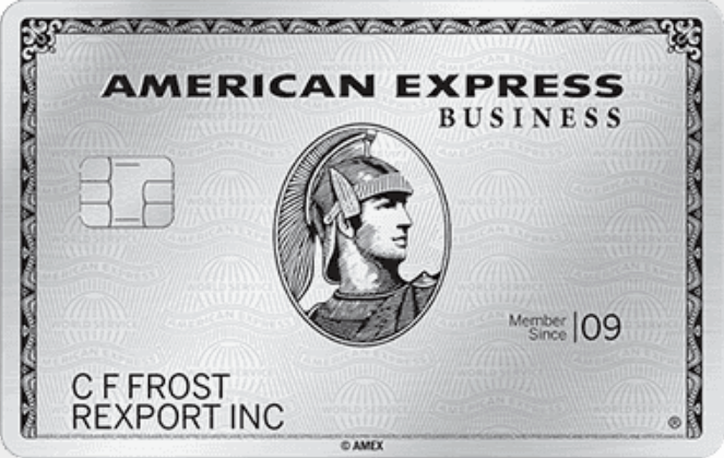 Amex Business Platinum Spending Offer