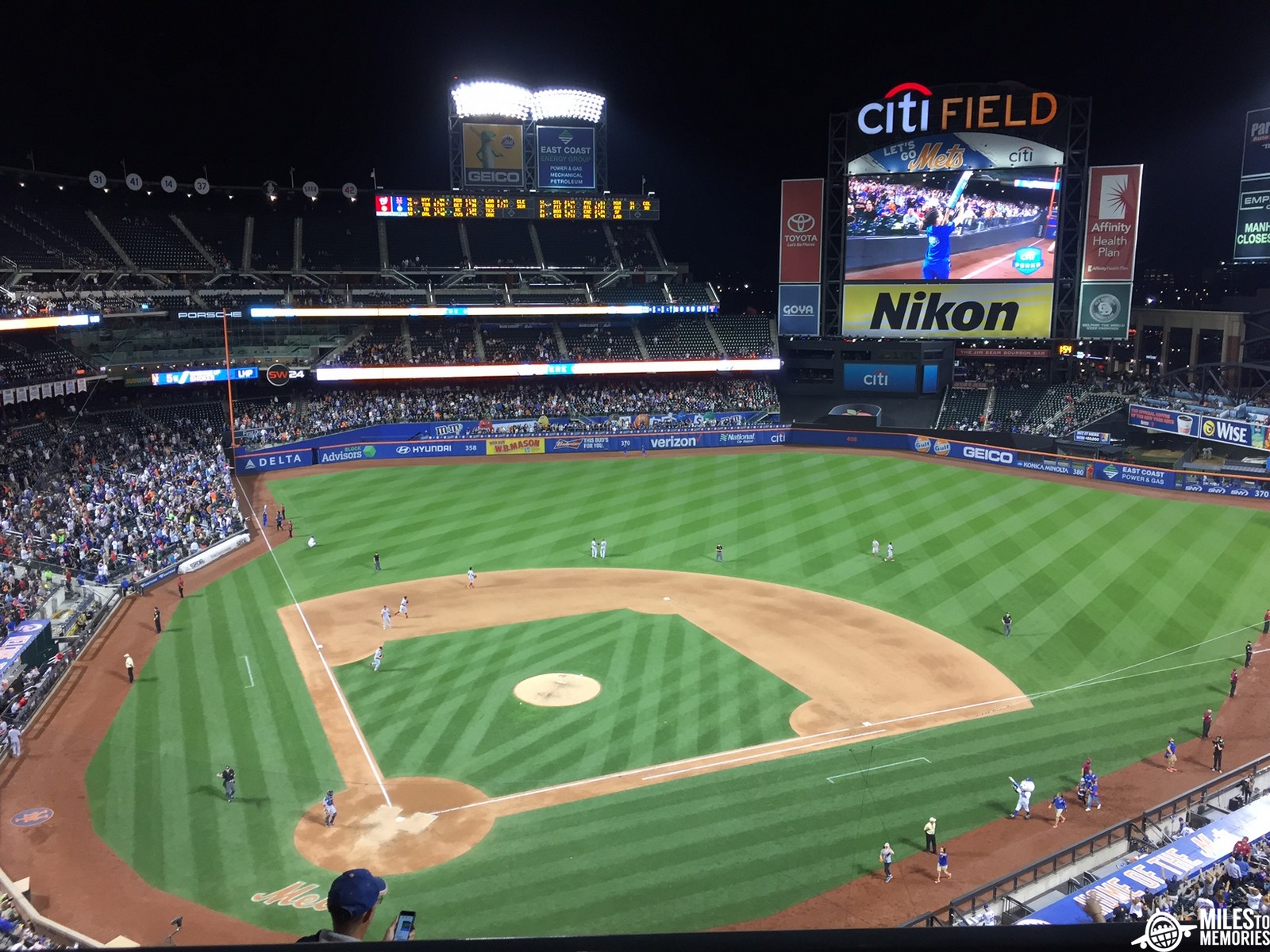Citi Field Review
