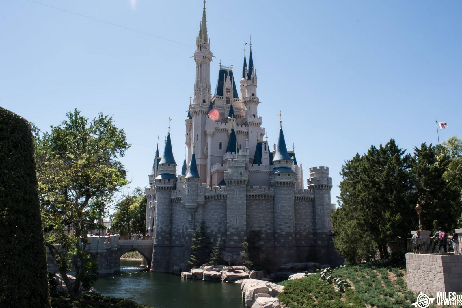 Book Disney Vacations With Chase Ultimate Rewards