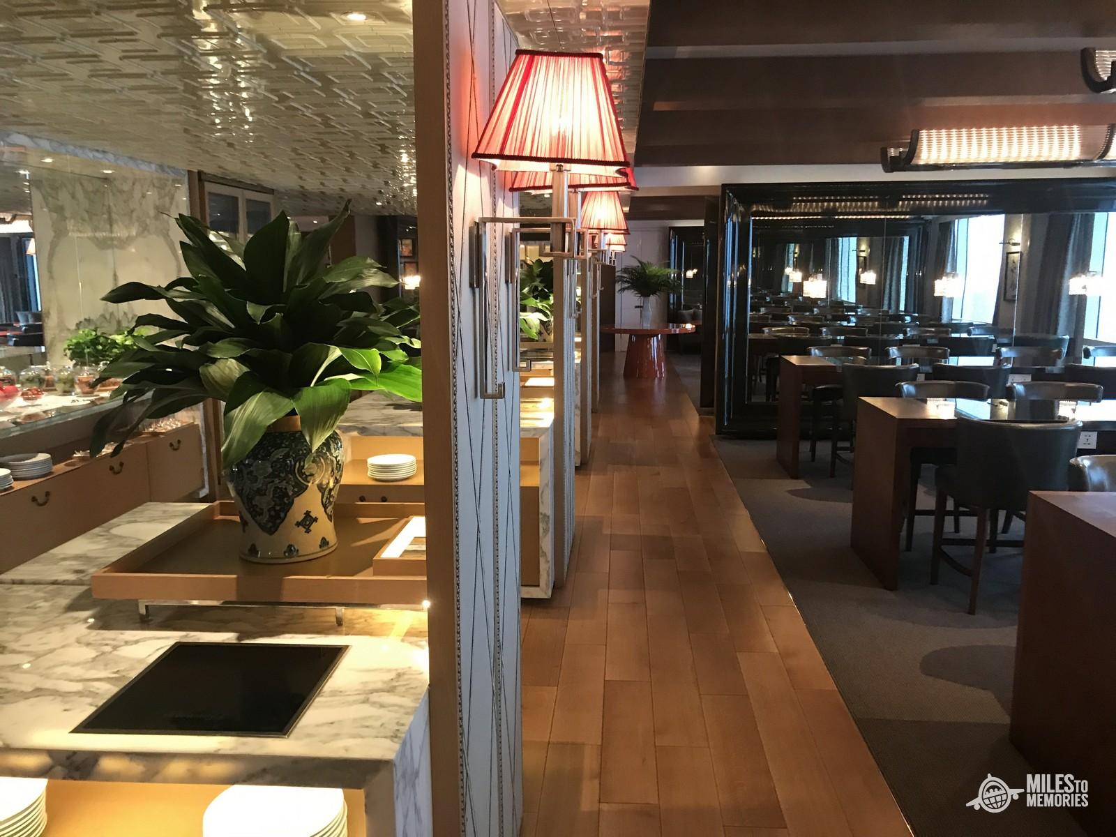 hyatt china hotel reviews