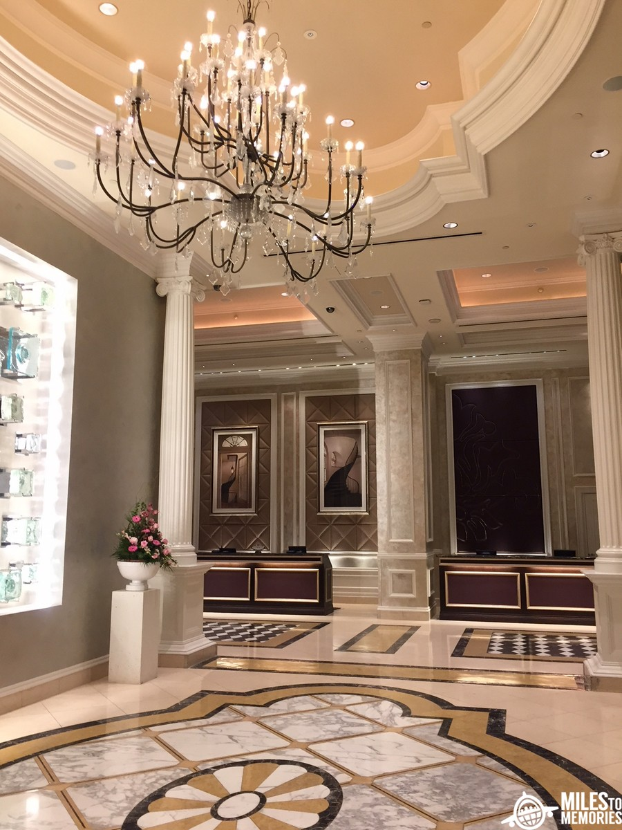 Review of Harrah's New Orleans
