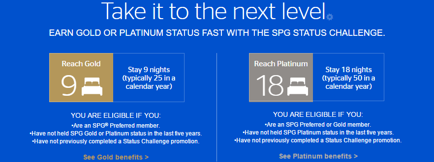 Stack SPG Offers for Big Savings, Qualifying Nights and Valuable Points