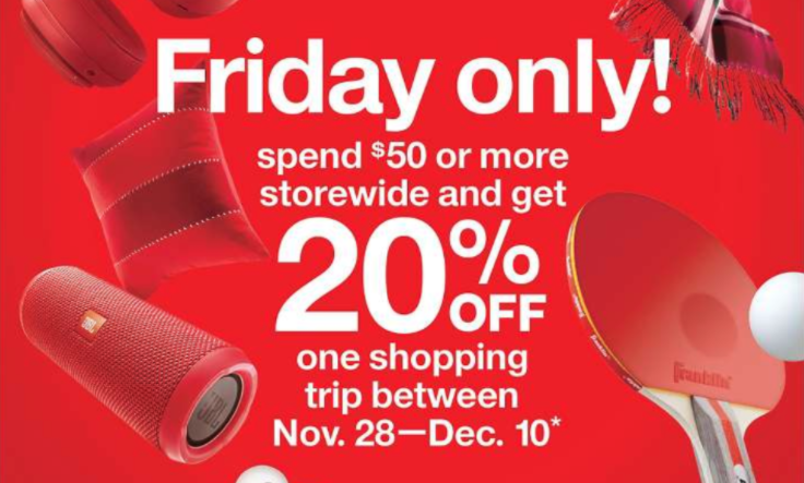 10% off Target Gift-Card Sale: Ways to Maximize Your Savings