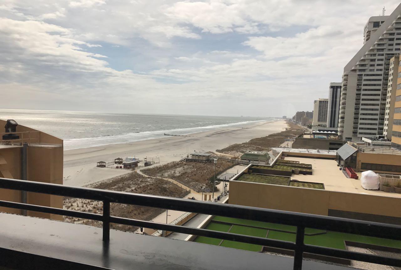 Review Tropicana Atlantic City