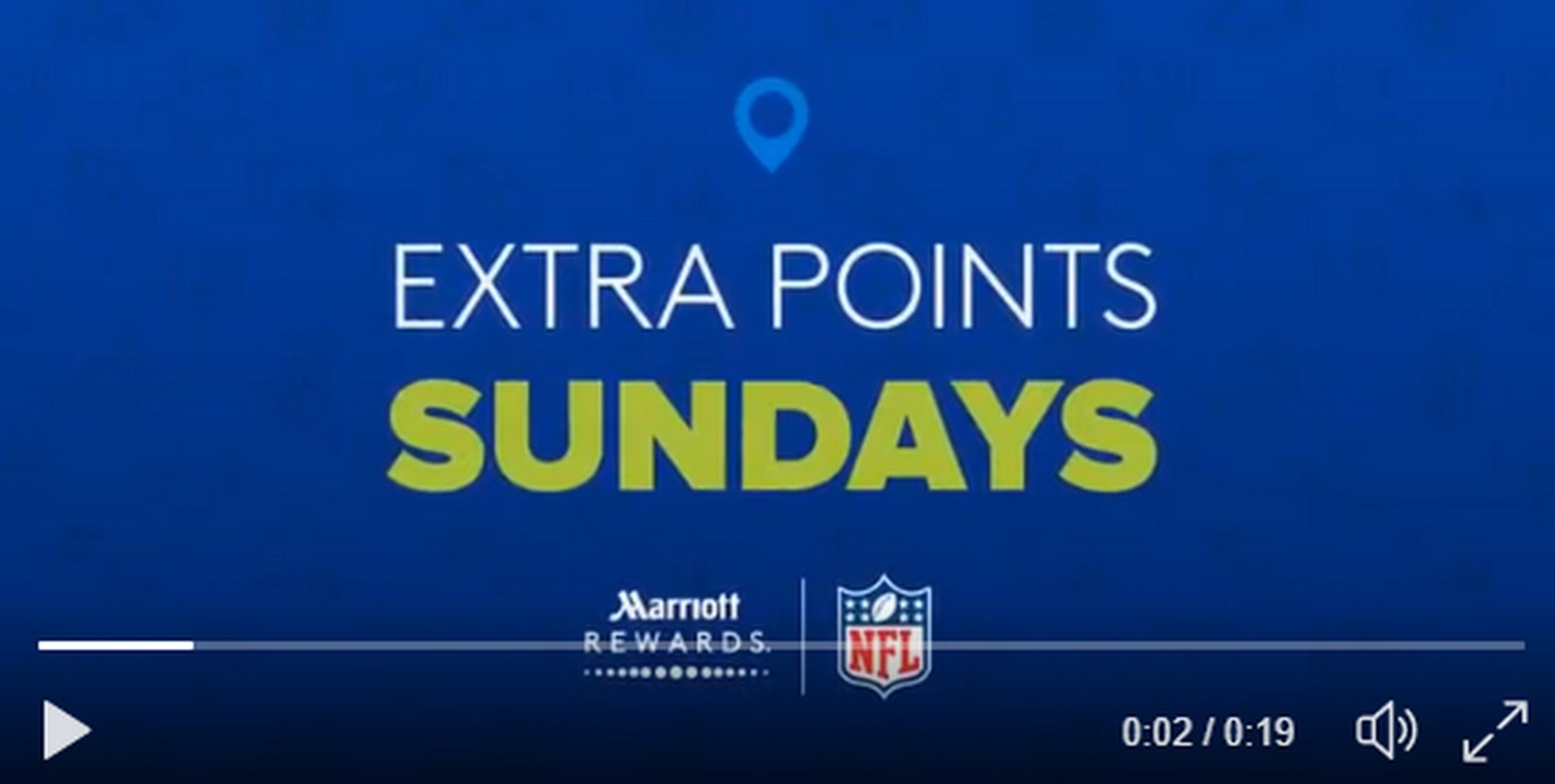 Earn 1,500 Marriott Points Via Twitter During Super Bowl