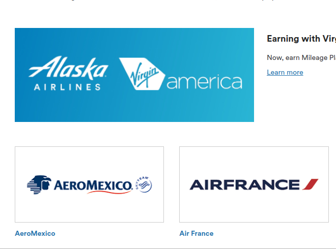Alaska Airlines and Air France Partnership Coming to an End