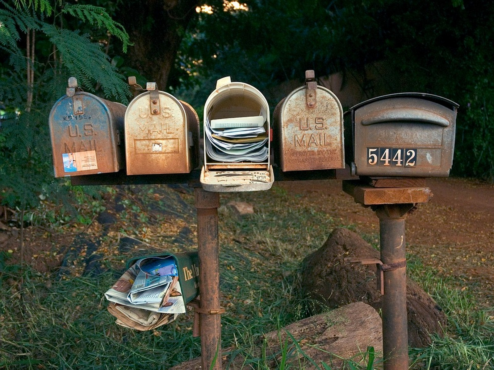 Get Compensation When Your Walmart Order Is Late Mailboxes