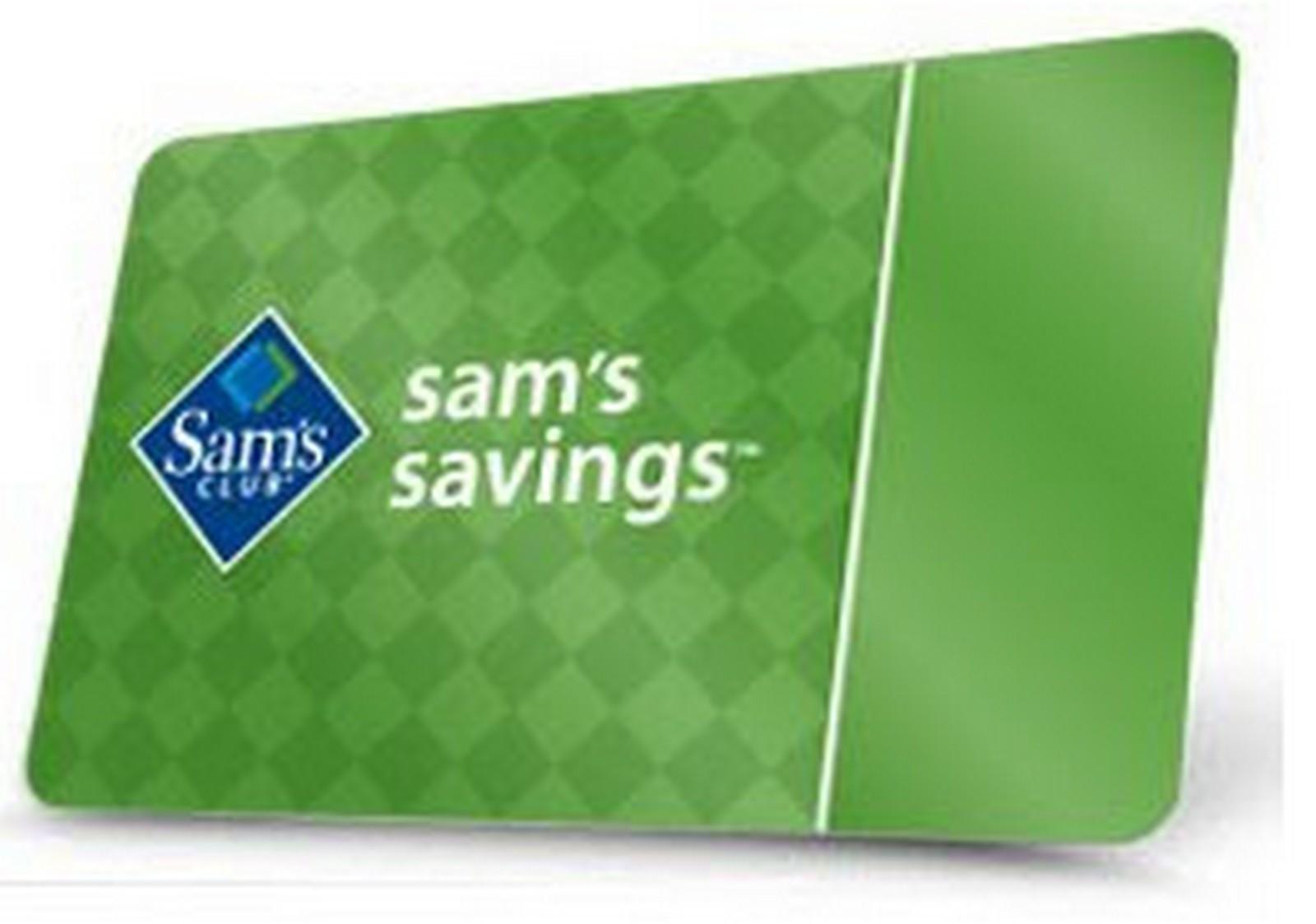 Sams Credit Login >> Sams Club Cash Rewards Www Carrentals Com