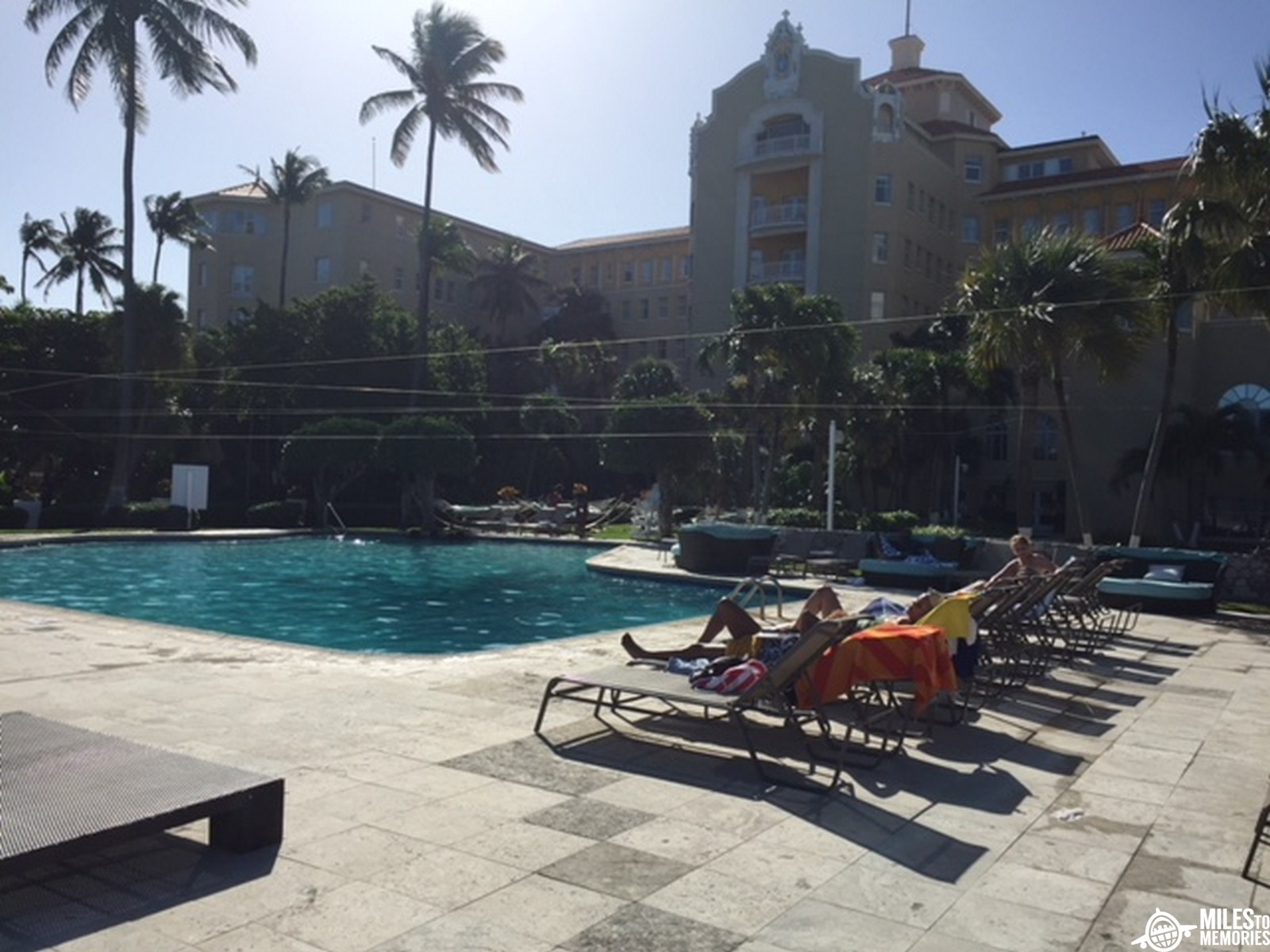 British Colonial Hilton Nassau Bahamas Hotel Review