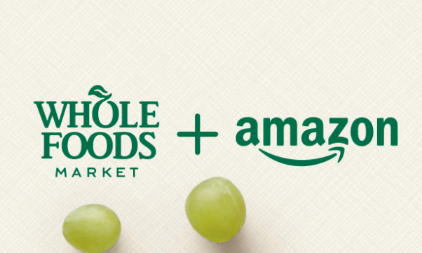 Earn 5% at Whole Foods