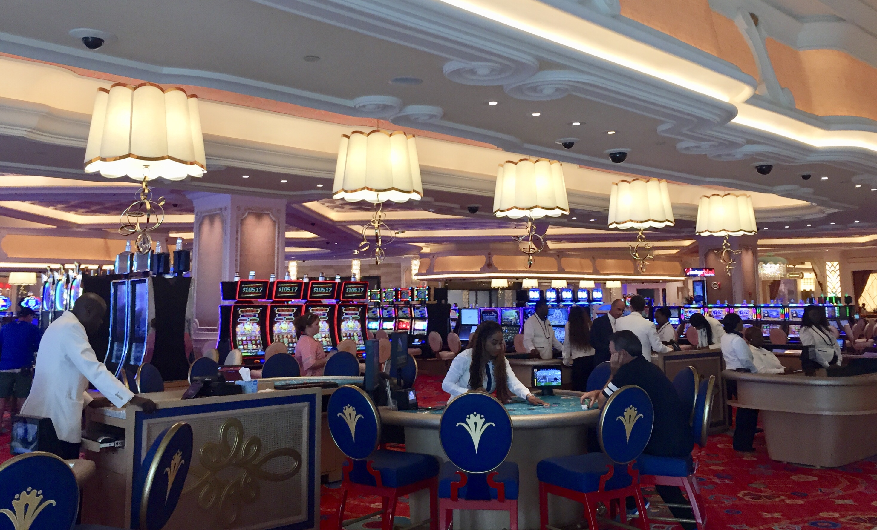 Review: Grand Hyatt Baha Mar