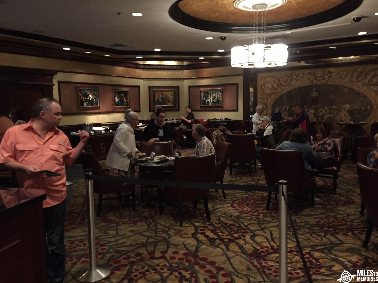 Groovy Harrahs New Orleans Diamond Lounge Rules Review Interior Design Ideas Clesiryabchikinfo
