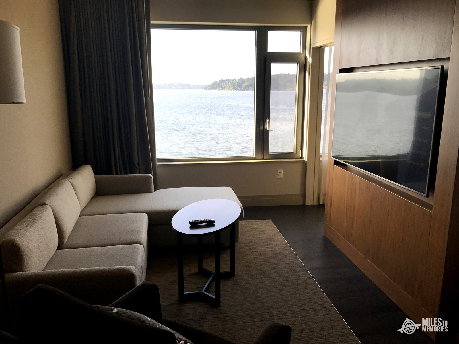 Hyatt Regency Lake Washington Seattle Review