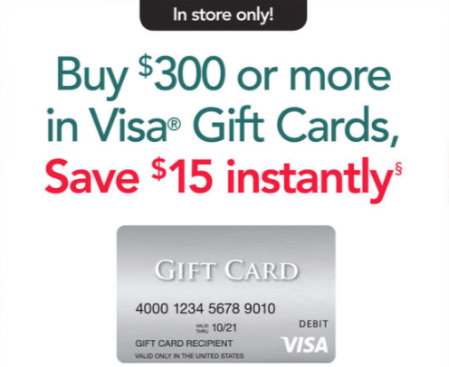 office depot visa gift cards