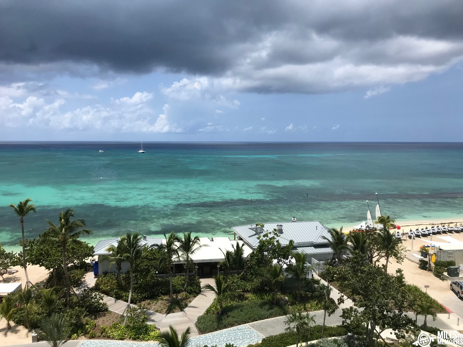 Hotel Review: Grand Cayman IHG's Kimpton Seafire Resort and Spa