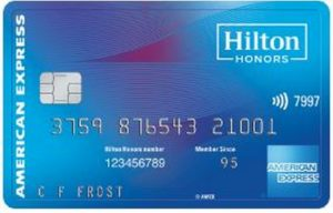 Hilton Honors Increased Offers Ending