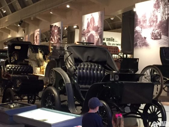 Henry Ford Museum Review
